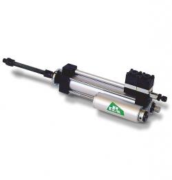 Hydraulic control F3